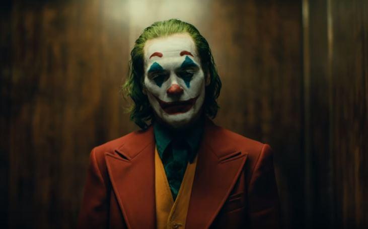 [News] First Teaser Trailer Released for JOKER