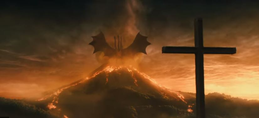 [News] Final Trailer Released for GODZILLA: KING OF THE MONSTERS