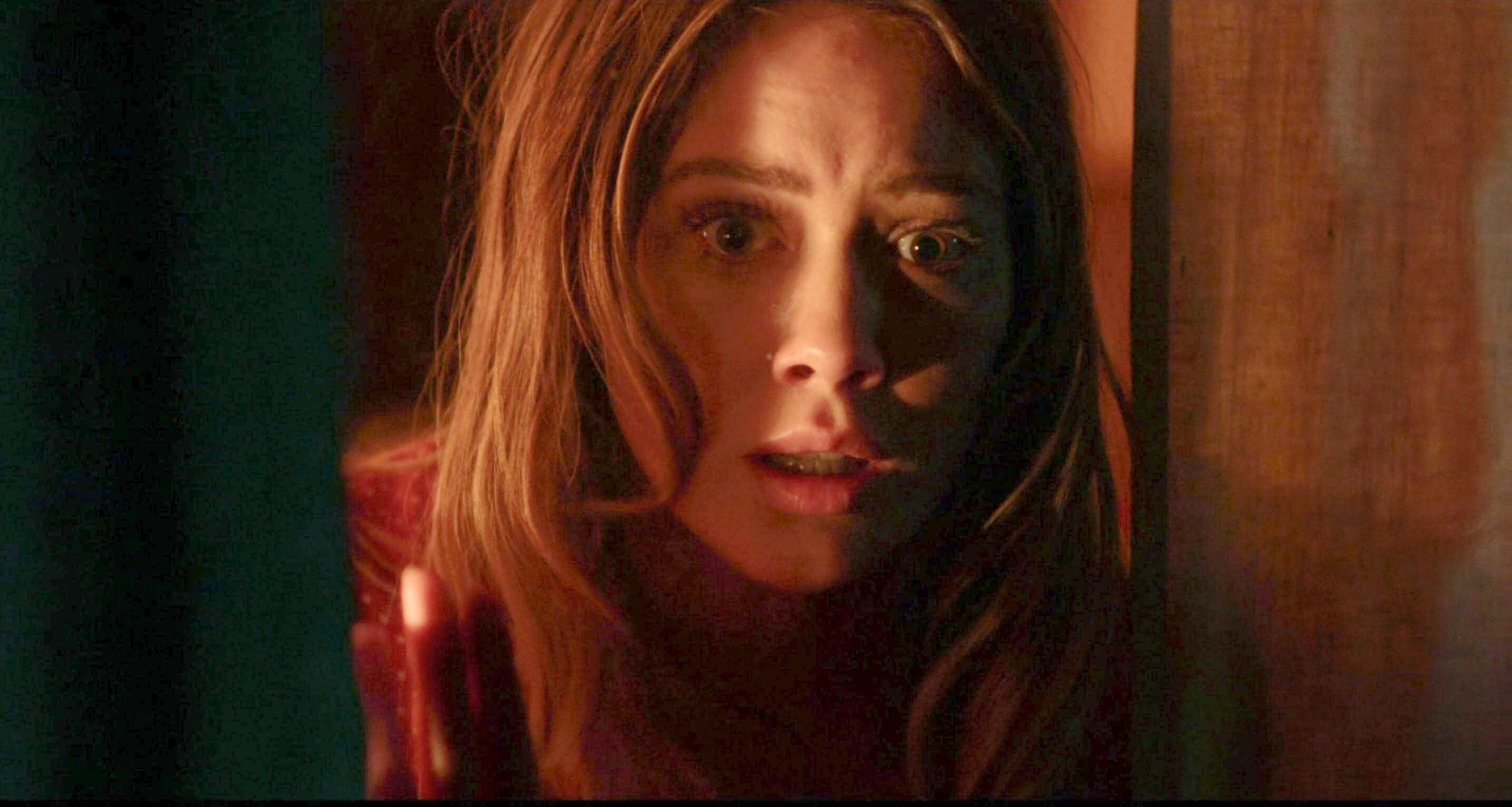 Movie Review: THE HAUNTING OF SHARON TATE (2019)