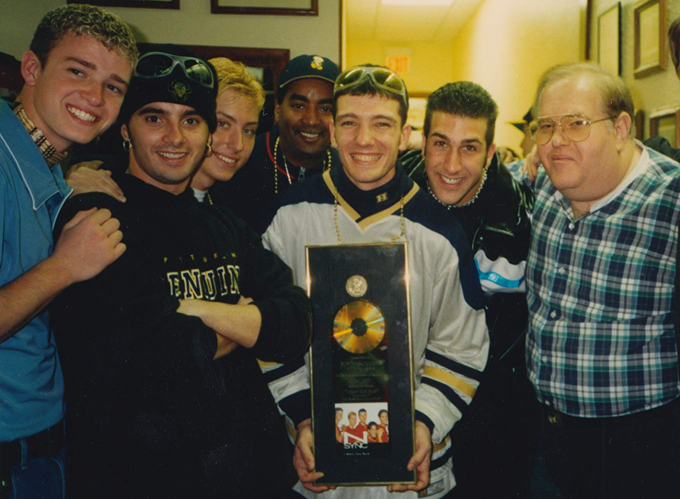 SXSW Review: THE BOY BAND CON: THE LOU PEARLMAN STORY (2019)