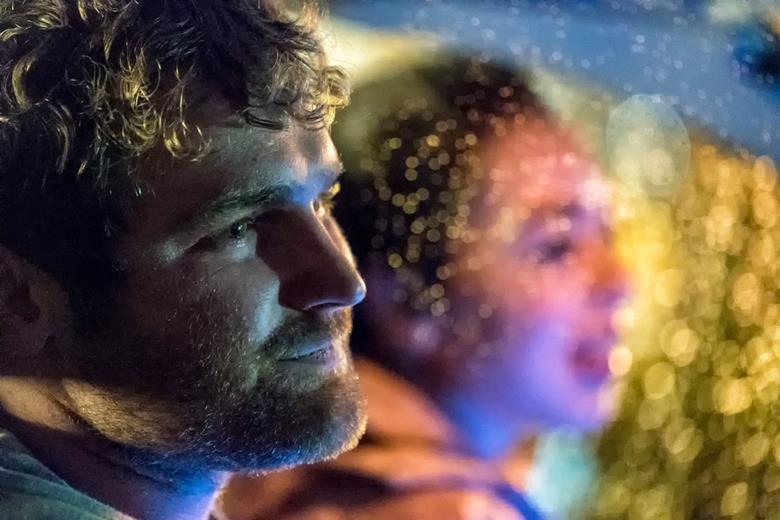 Tribeca Film Festival Review: RUN