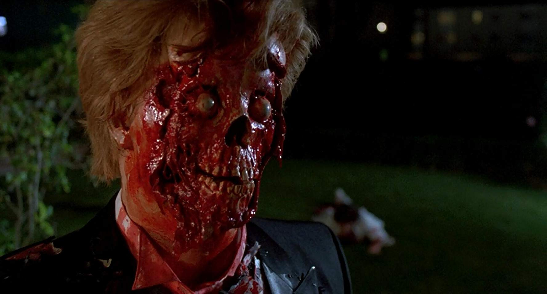 [News] Scream Factory Presents NIGHT OF THE CREEPS Collector's Edition