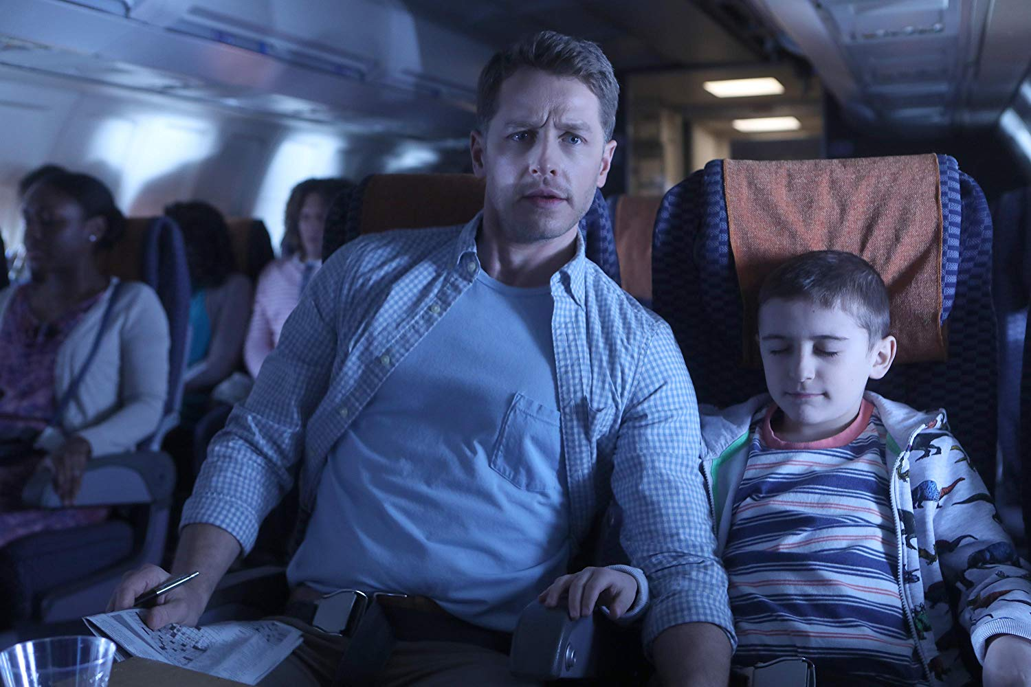 [News] MANIFEST Coming to DVD This July