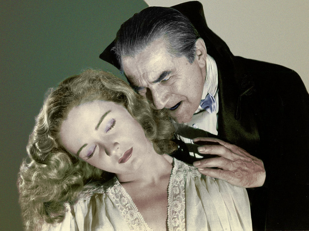 Blu-ray/DVD Review: THE RETURN OF THE VAMPIRE (1943)