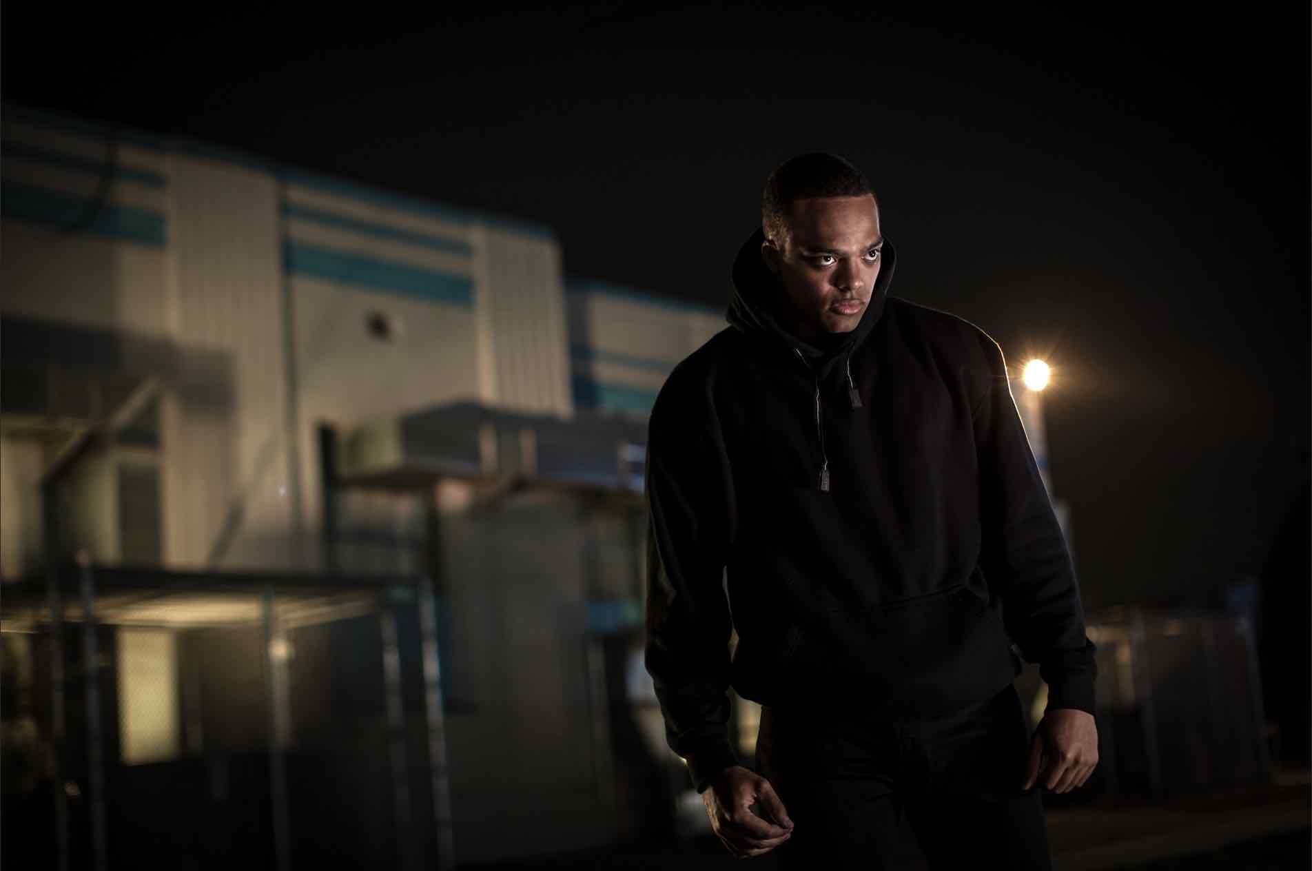 [News] Groundbreaking THRILLER Has Landed on Netflix