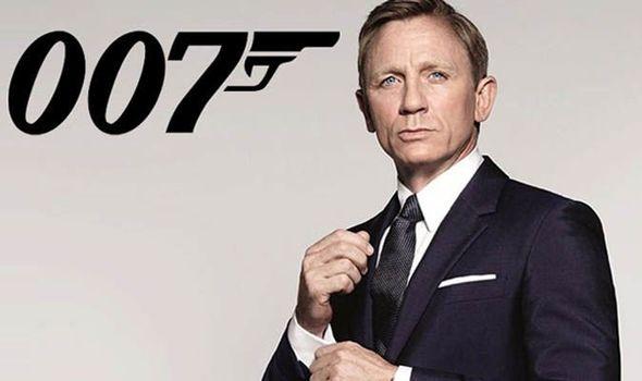 [News] The 25th James Bond Adventure Starts Principal Photography