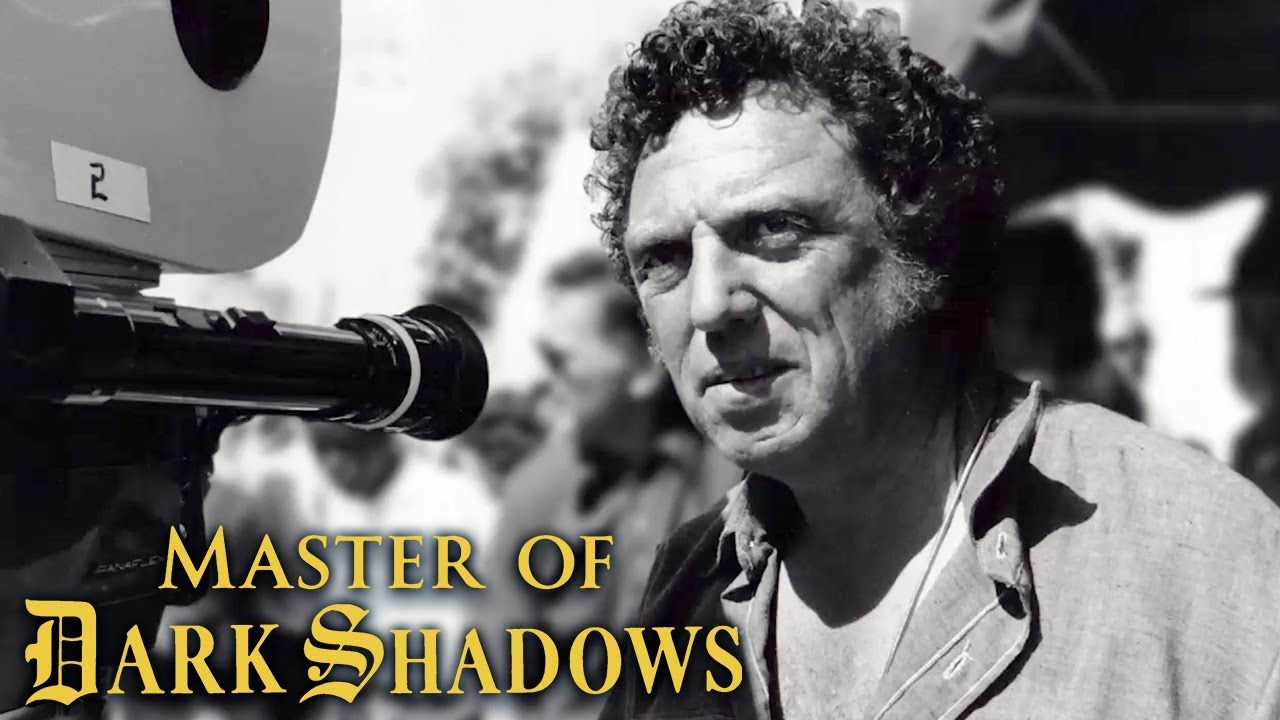 Documentary Review: MASTER OF DARK SHADOWS is Reminder of Dan Curtis's Genius