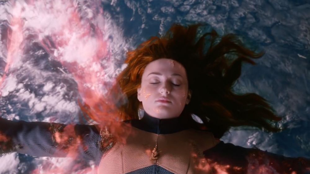 [News] The DARK PHOENIX Brings the X-Men Together for One Last Fight!