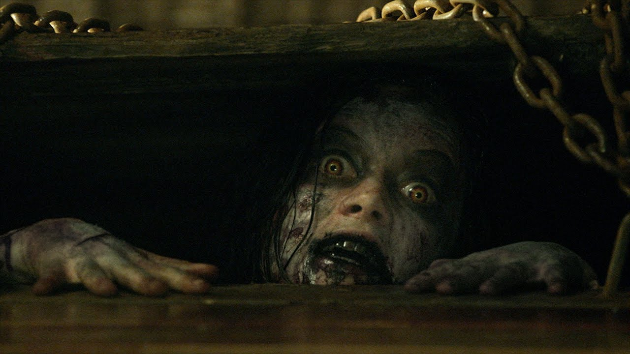 [News] Rotten Tomatoes Releases Top 25 Best Horror Movie Remakes