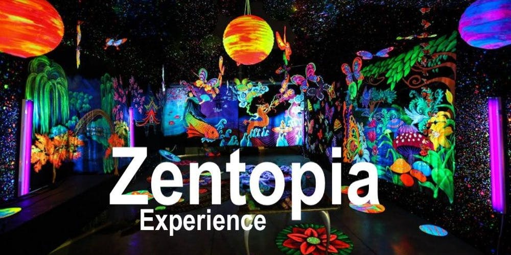 [News] ZENTOPIA Arrives in Los Angeles This April