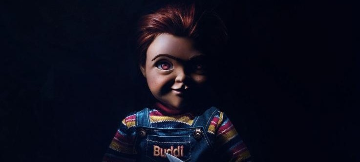 [News] First Look at Chucky in CHILD'S PLAY