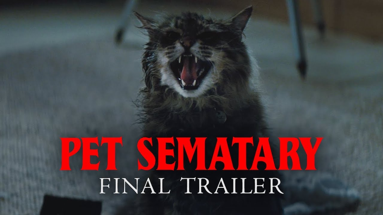 [News] The Final PET SEMATARY Trailer is Here!