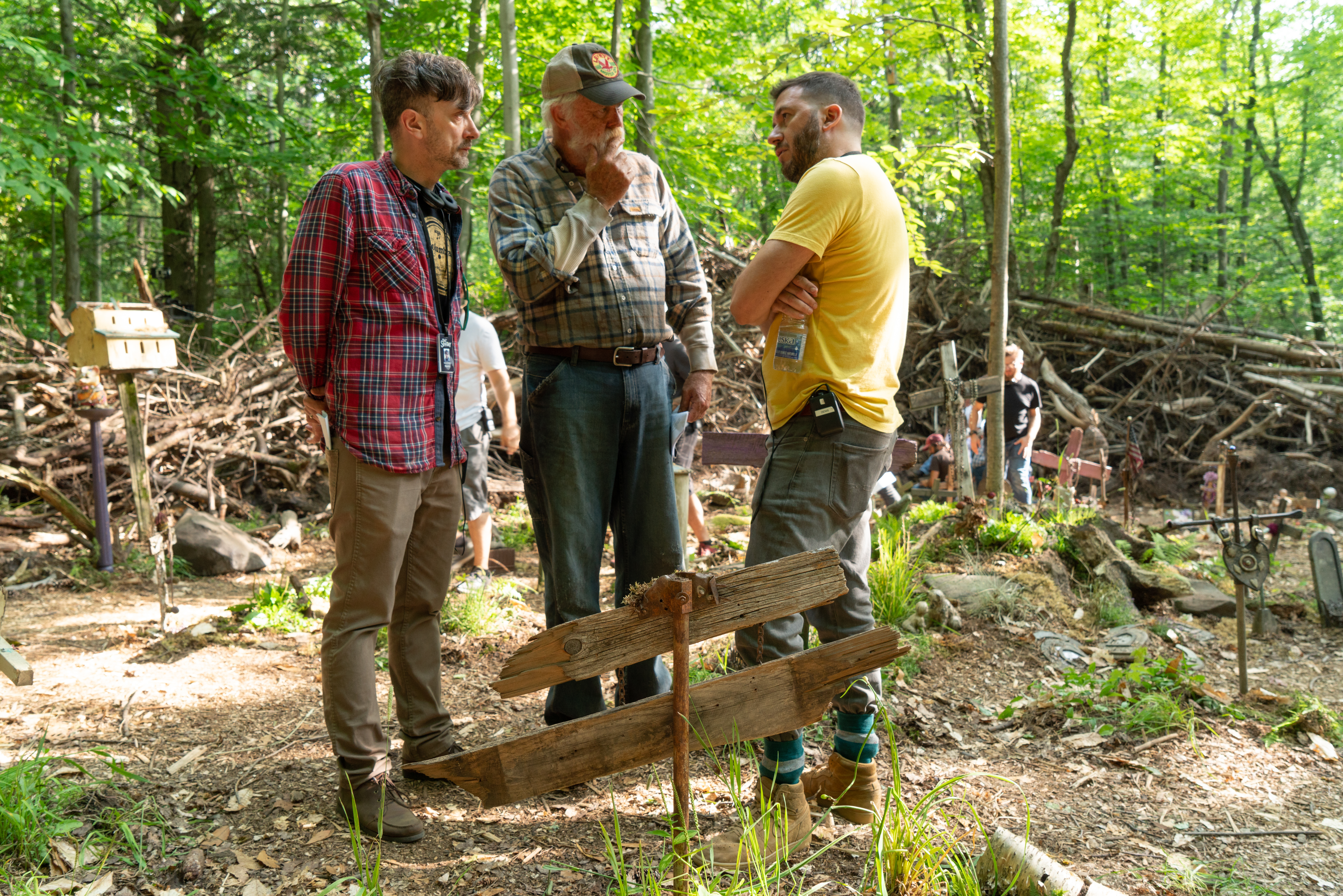 SXSW Interview: Directors Kevin Kölsch & Dennis Widmyer for PET SEMATARY