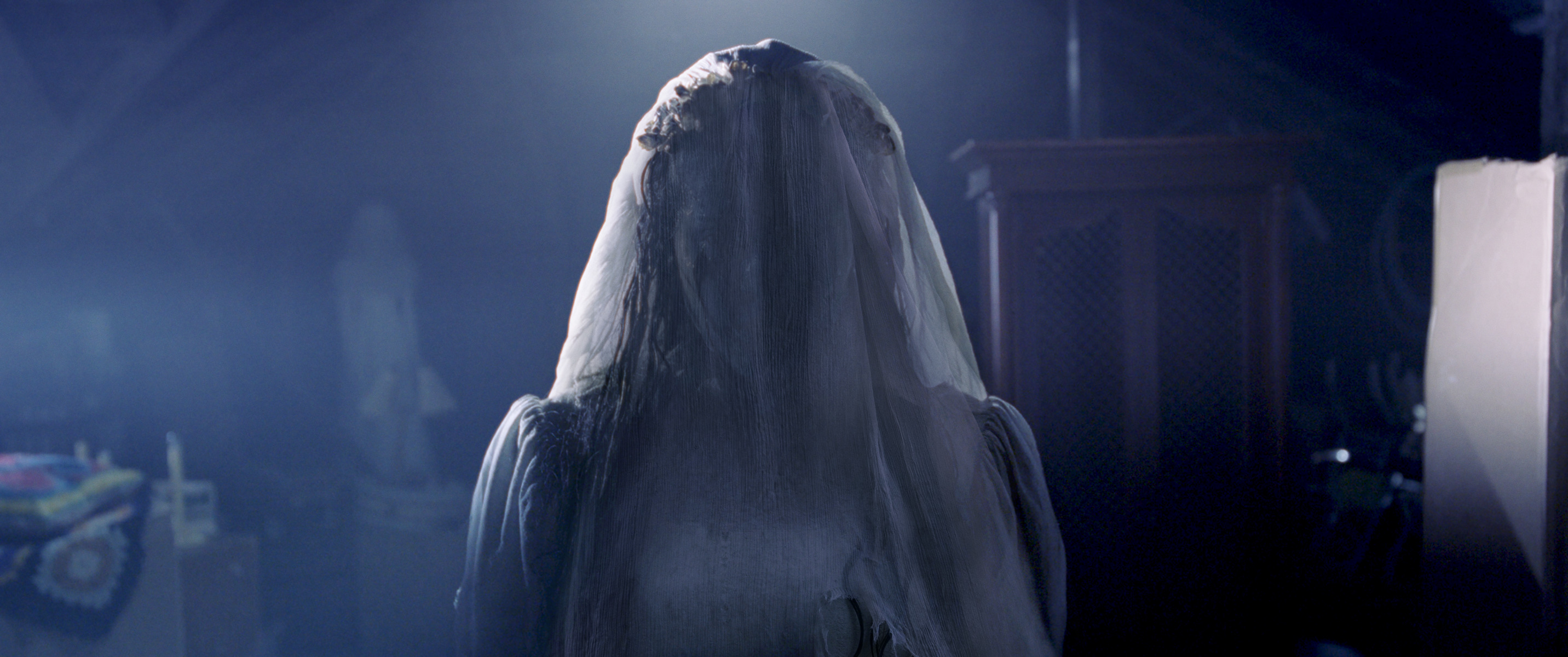 SXSW Interview: Cast of THE CURSE OF LA LLORONA