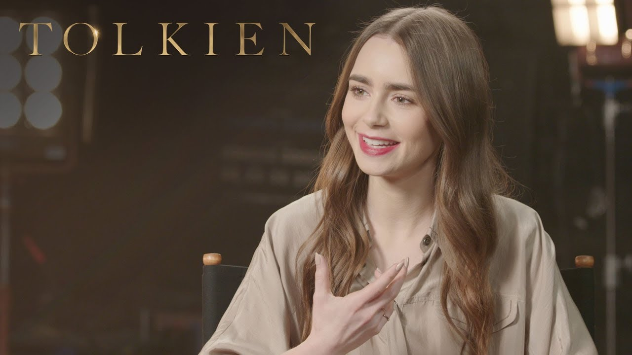 [News] Cast of TOLKIEN Shares His Influence On Their Lives