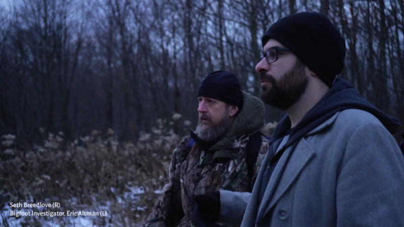 Documentary Review: ON THE TRAIL OF BIGFOOT (2019)