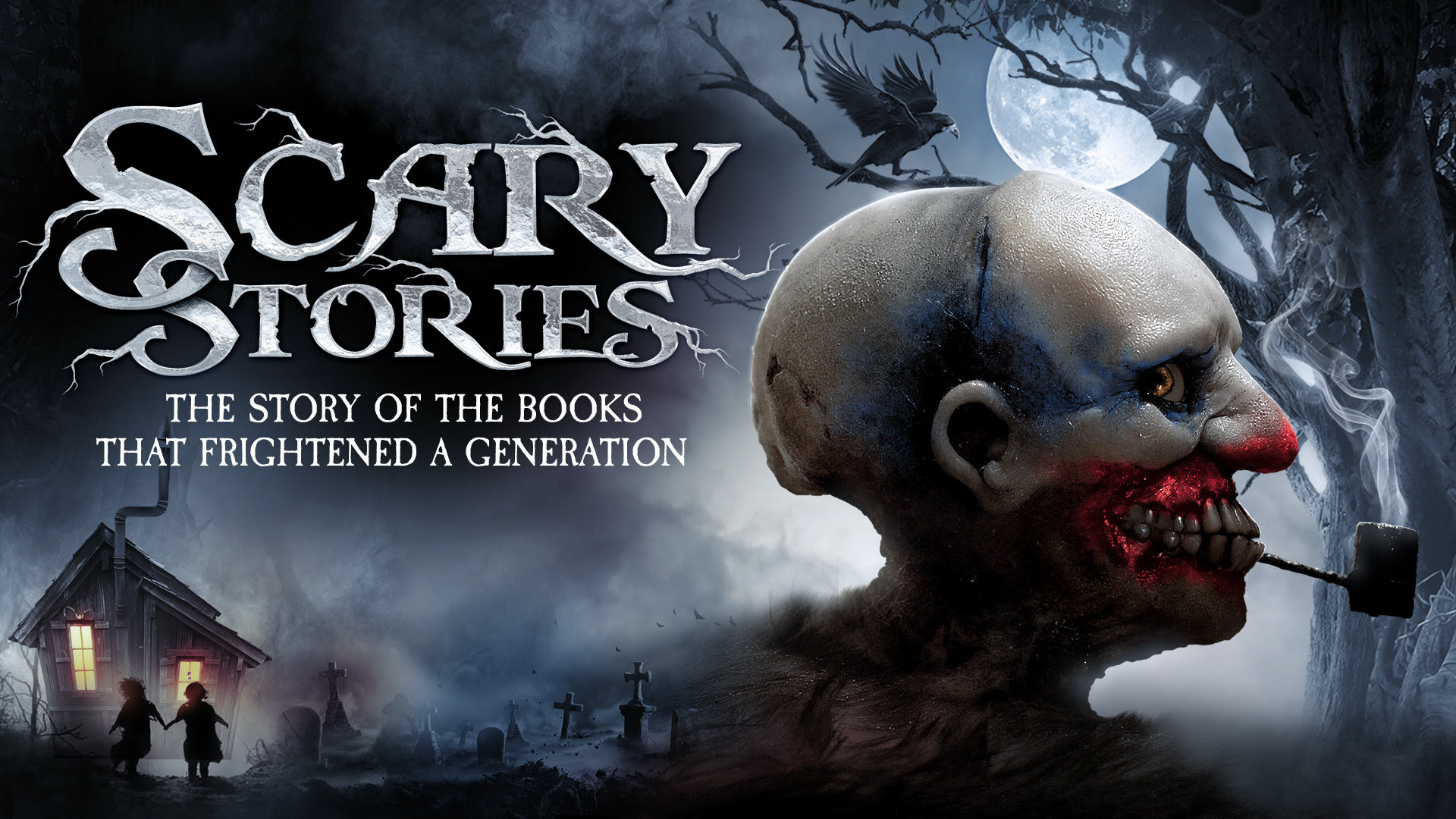 [News] SCARY STORIES Documentary to Arrive This Spring
