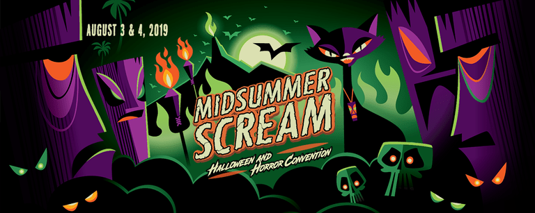 [News] MIDSUMMER SCREAM Brings Top Immersive Creators for World Building Panel