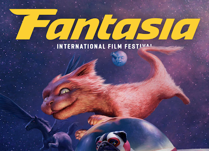 [News] Poster Reveal for FANTASIA 2019