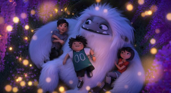 [News] Things Get Monstrous in First ABOMINABLE Trailer