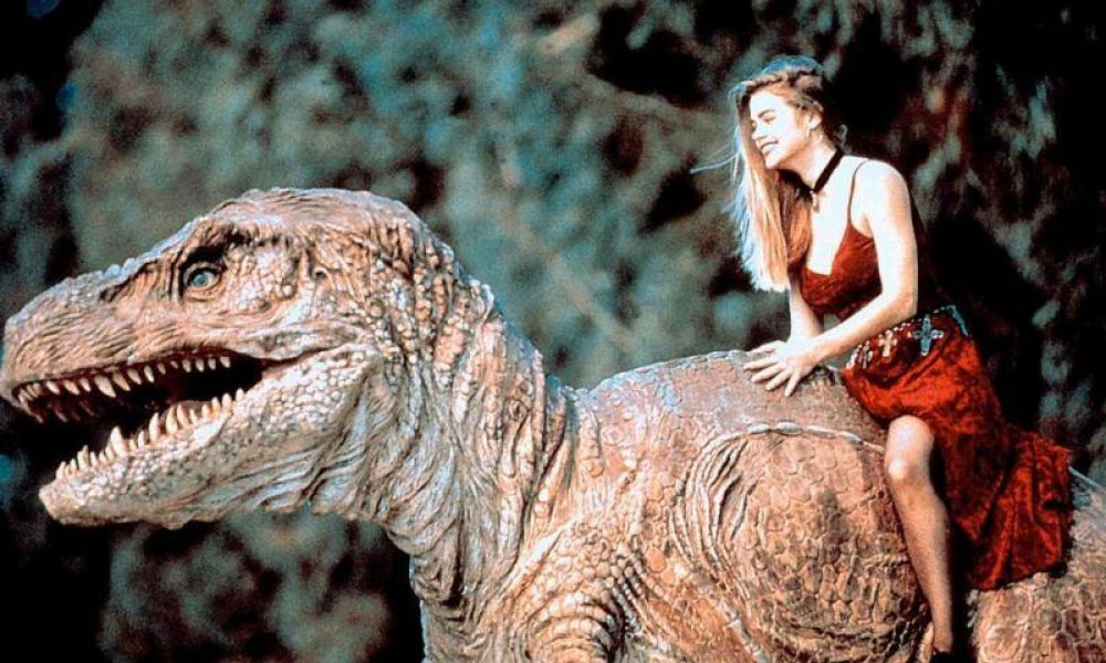 [News] AIRHEADS, TAMMY AND THE T-REX, and Joe Bob Briggs Coming to Cinepocalypse