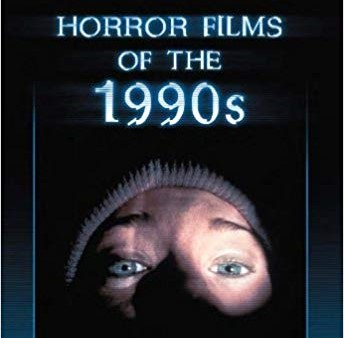 Book Review: HORROR FILMS OF THE 1990s