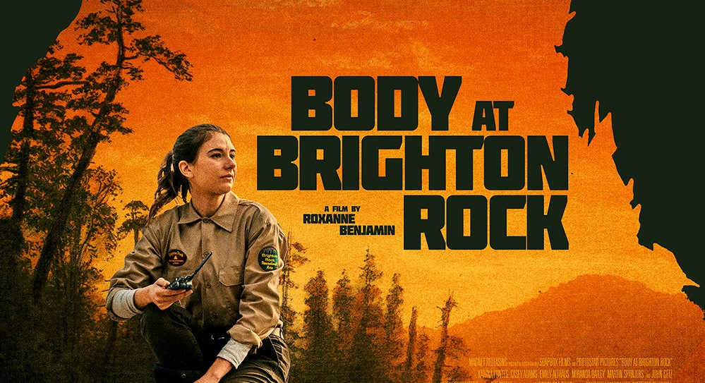 Interview: Director Roxanne Benjamin for BODY AT BRIGHTON ROCK