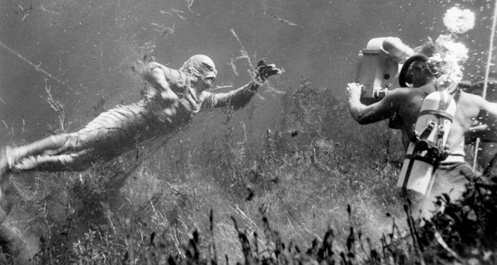 [News] The AMPAS Presents THE CREATURE FROM THE BLACK LAGOON