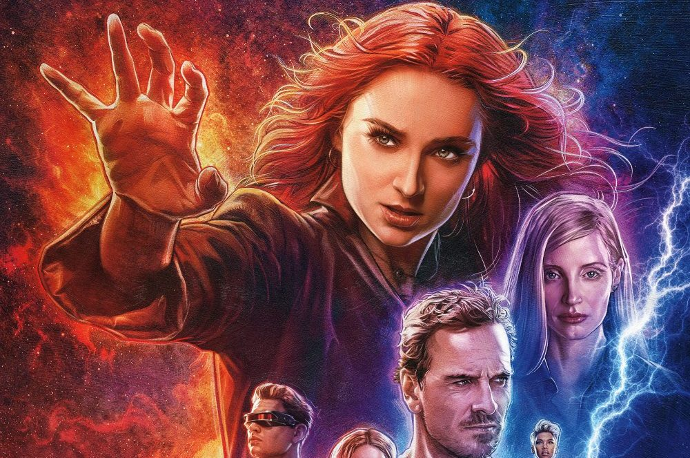 [News] Celebrate X-MEN DAY and its Legacy with DARK PHOENIX