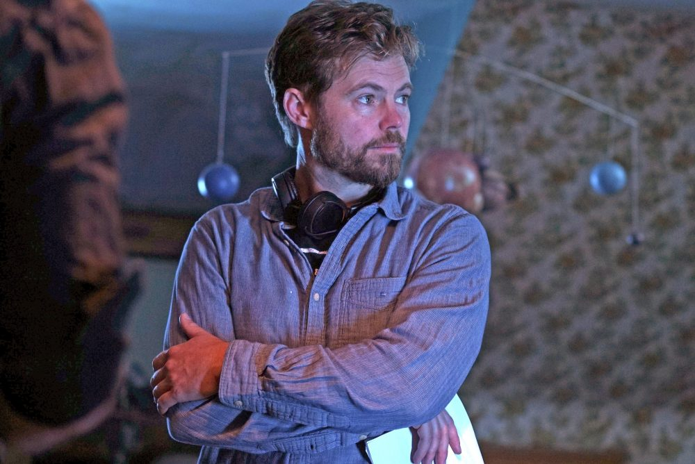 [News] Director Eli Craig Tapped to Direct BRIDE AND DOOM