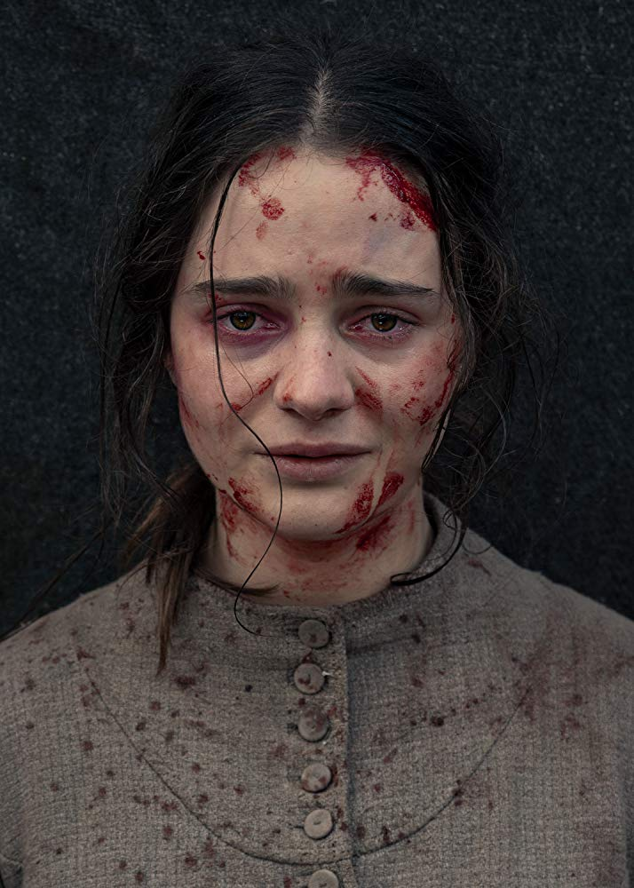 Chicago Critics Film Festival Review: THE NIGHTINGALE (Capsule Review)