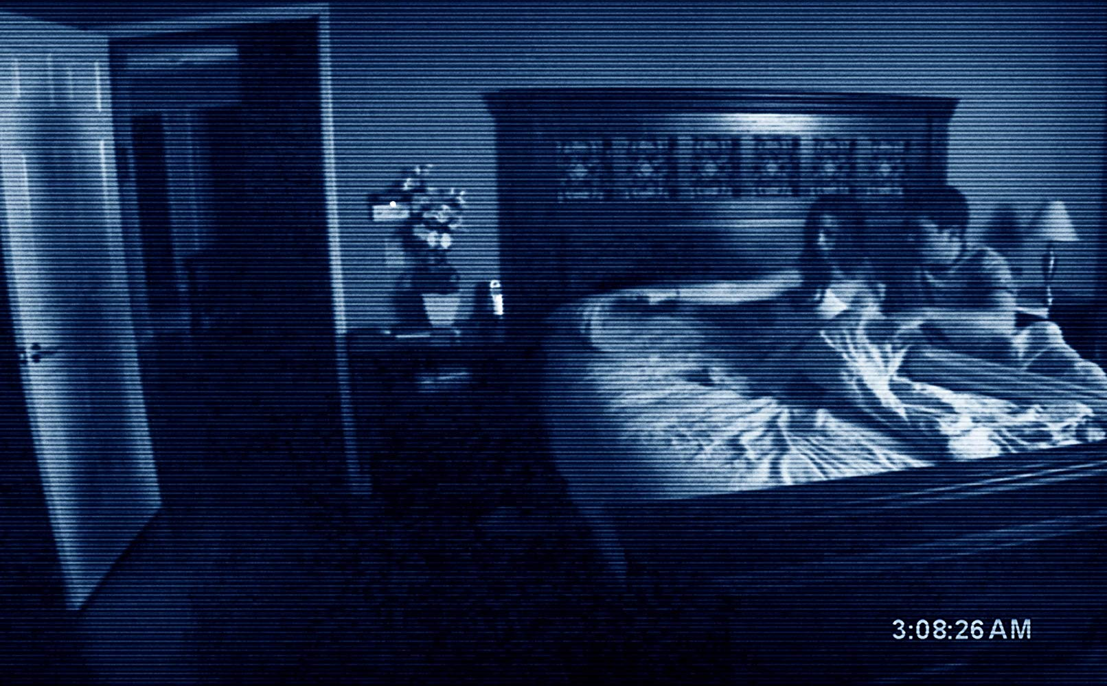 Article: Ranking All The PARANORMAL ACTIVITY Movies