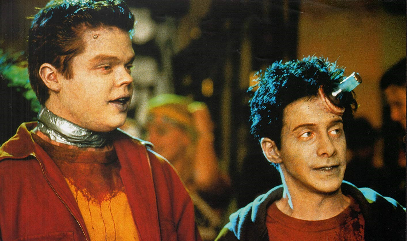 Windy City Horrorama Review: IDLE HANDS (1999)