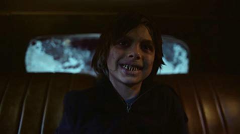 TV Series Recap: NOS4A2 (Ep. 1-6)