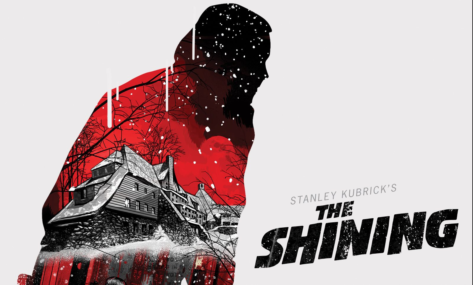 [News] Stanley Kubrick's THE SHINING Arrives on 4K This October!