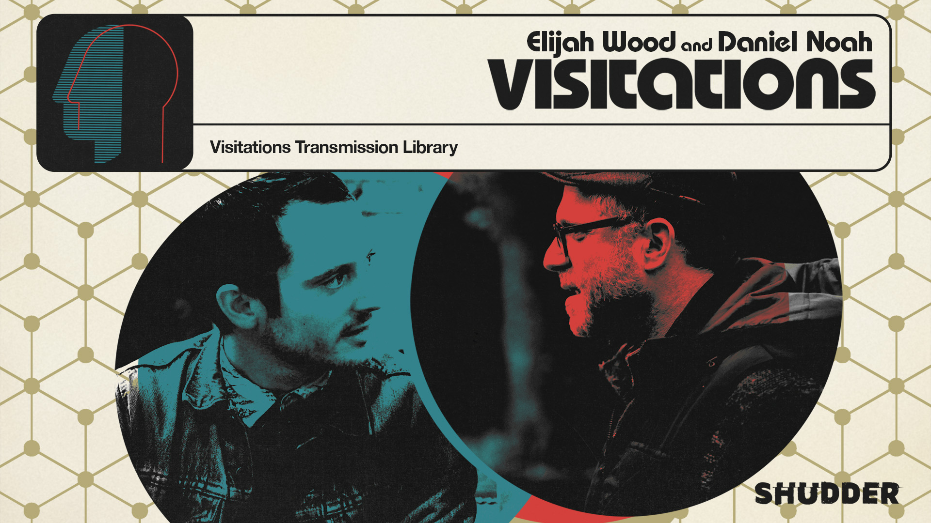 [News] Trailer Release for VISITATIONS WITH ELIJAH WOOD & DANIEL NOAH Podcast