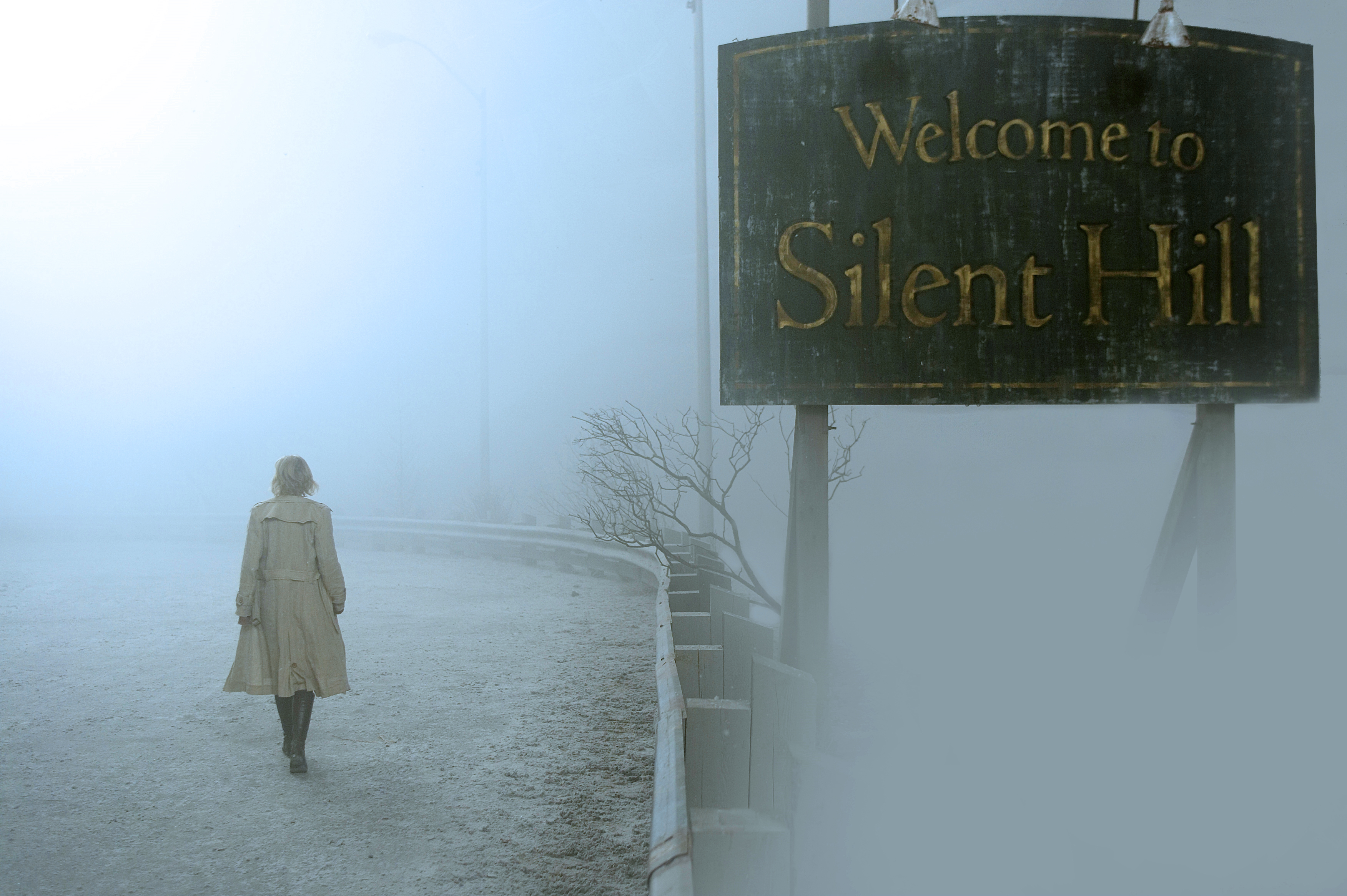 [News] SILENT HILL Collector's Edition Arrives on Blu-ray July 9