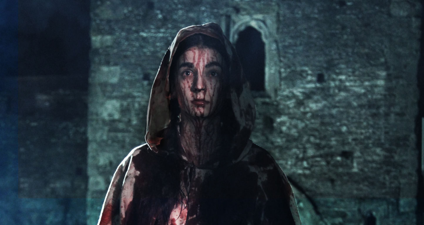 Movie Review: THE CONVENT (2019)