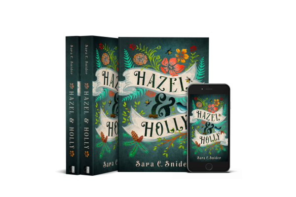 Book Review: HAZEL & HOLLY