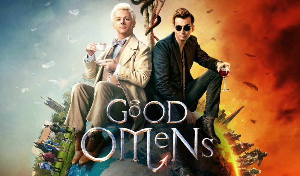 TV Series Recap: GOOD OMENS (2019)