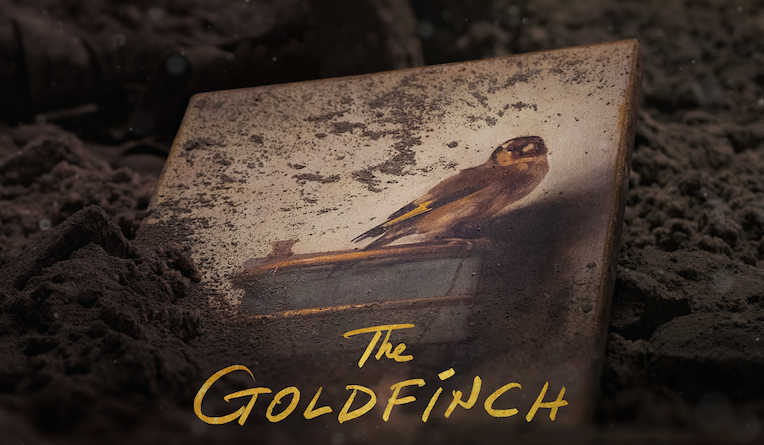 [News] THE GOLDFINCH Trailer Will Break Your Heart