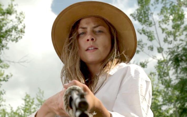 TISH Movie Review: NO MAN'S LAND (2018)