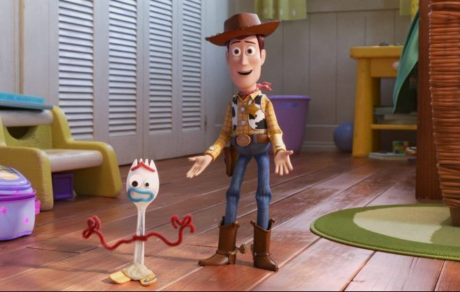 [News] TOY STORY 4 Advanced Tickets On Sale Now!