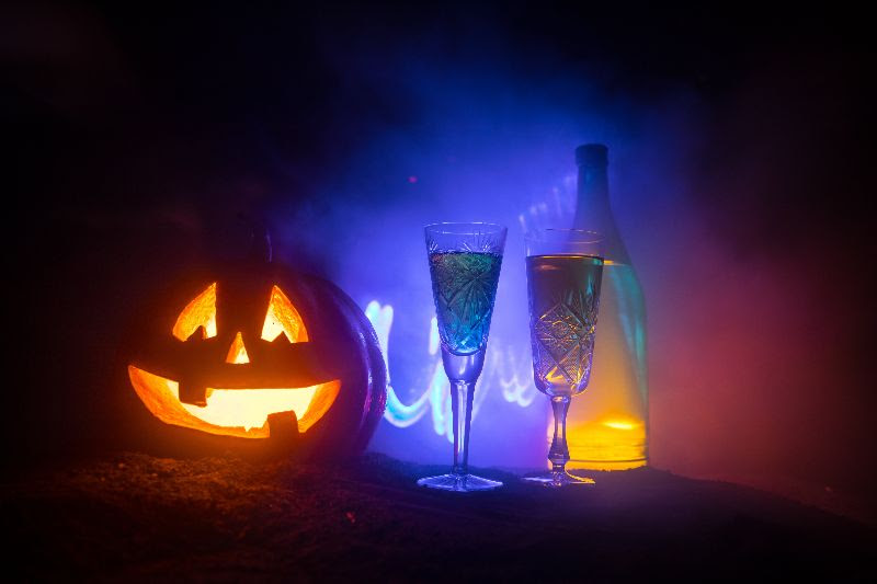 [News] Midsummer Scream Showcasing California's Spookiest and Strangest Themed Bars