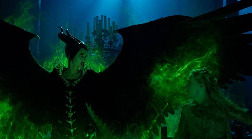 [News] Teaser Trailer for MALEFICENT: MISTRESS OF EVIL is Here!