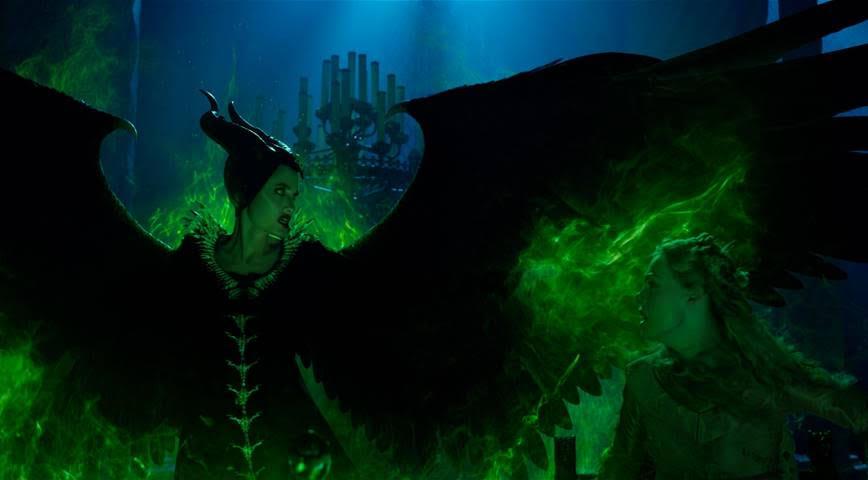 [News] Teaser Trailer for MALEFICENT: MISTRESS OF EVIL is Here!