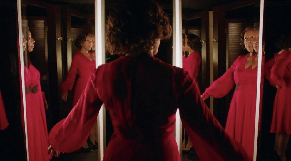 Overlook Film Festival Review: IN FABRIC