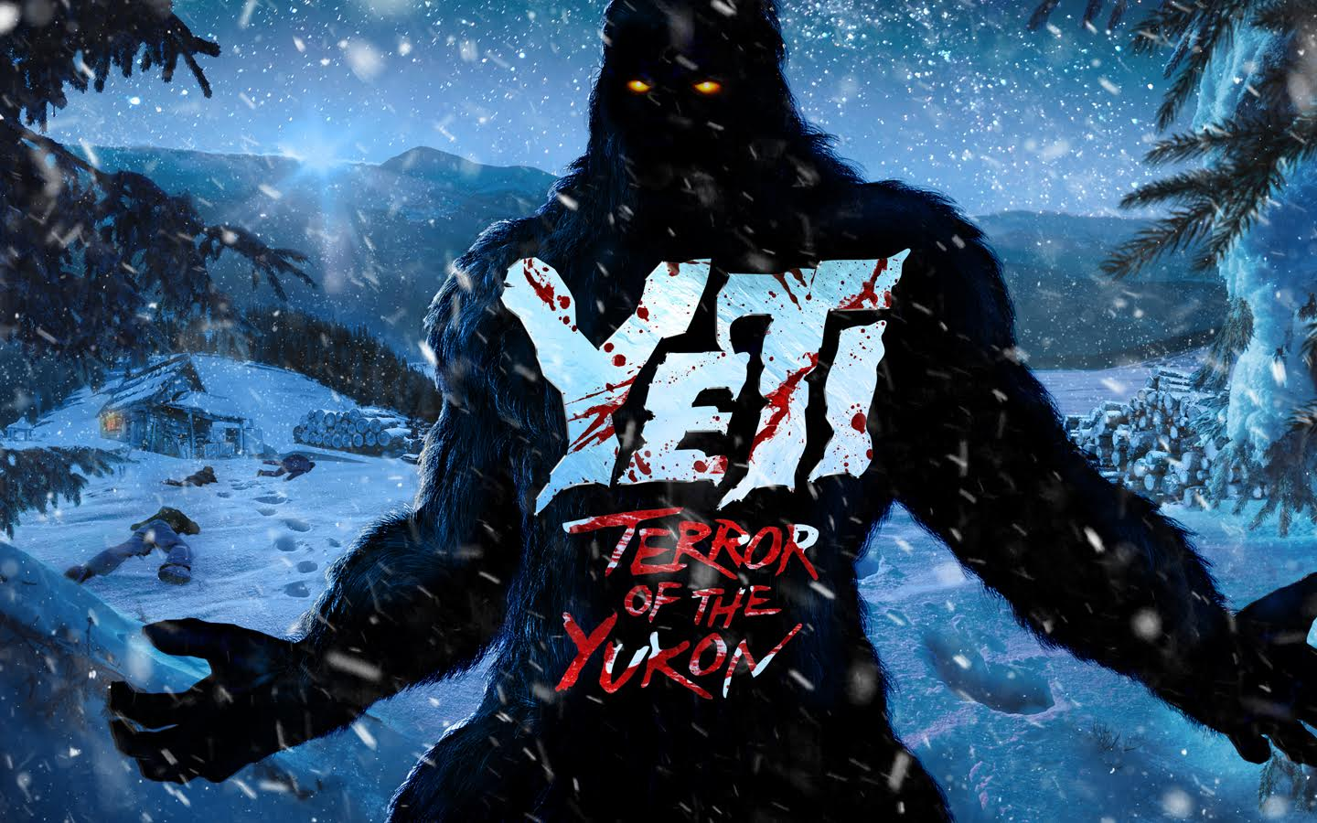 [News] Yeti: Terror of the Yukon coming to HHN Orlando