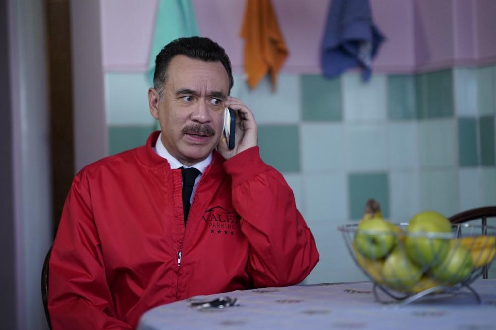 TV Series Review: LOS ESPOOKYS