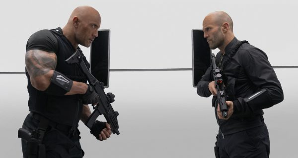 [News] Fast & Furious Presents: HOBBS & SHAW Final Trailer Defies Physics